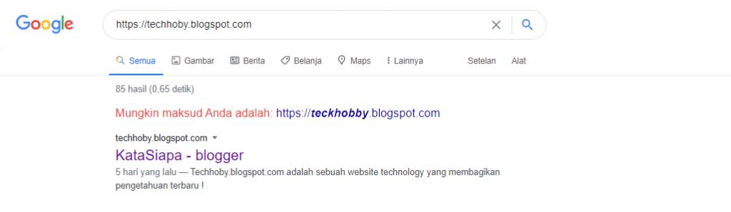 Cara Mudah Terindex Dan Page One Di Google Update 2021